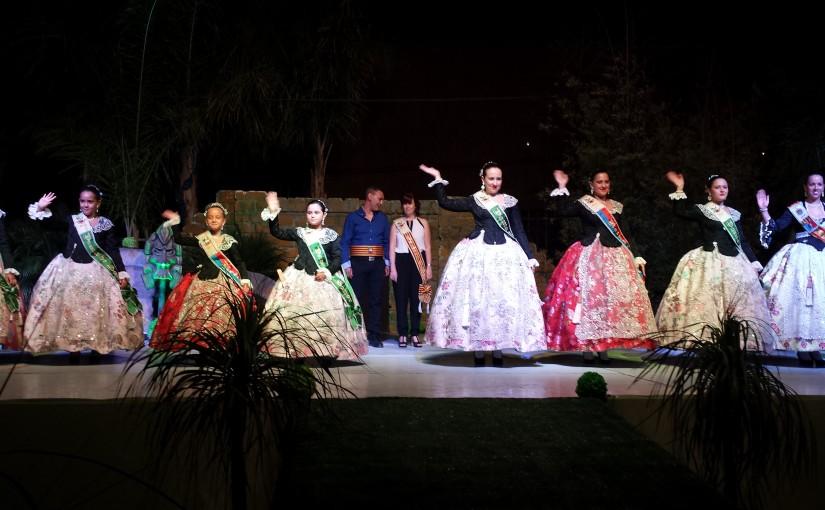 ELECCIÓ DE REINES I DAMES DE MATOLA – 2016