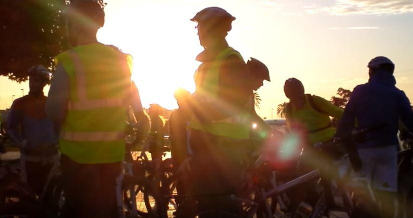 VIDEOS DE LA IX VOLTA A MATOLA EN BICI – 2015