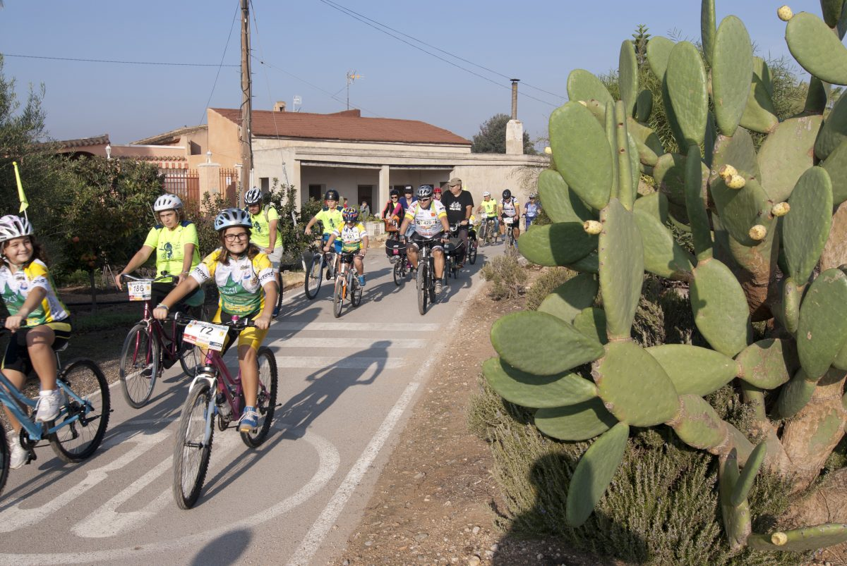 Fotos X Volta a Matola en Bici
