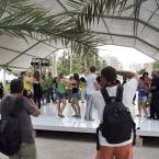 _Fireta. Bailando en La Fireta. José Luís García