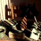Homenatge al sabater. Andrés Mallebrera