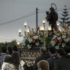 La Hoya y su San Antonio. Lucia Martinez