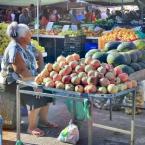Mercadillo de frutas2. José García