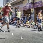 Samba do patin. Manuel Carballo