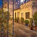 Calle de la Hoya en fiestas.Inmaculada Roman